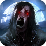 Nightmare Legends: Побег – Игра ужастик
