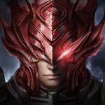 Armored God – тёмные царства.