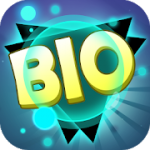 Bio Blast – Infinity Battle: Shoot virus! – скролл-шутер