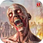 Zombie Dead Target Killer Survival : Free games