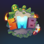 MoonBox – Sandbox. Zombie Simulator.
