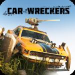 Car Wreckers Beta: ПвП шутер экшен тачек роботов